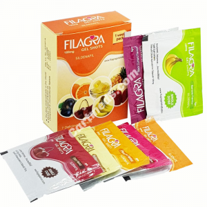 Filagra Oral Jelly