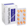 Malegra FXT Plus