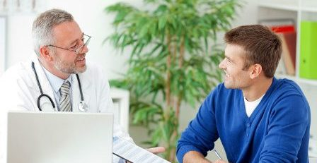 How Can Your Doctor Determine the Proper Erectile Dysfunction
