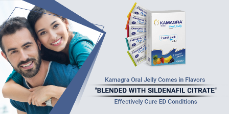 Should I use Kamagra Oral Jelly if I don't suffer from ED?