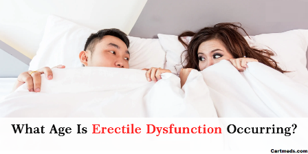 How to fix erectile dysfunction at a young age