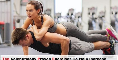 Top Scientifically Proven Exercises To Help Increase Your Libido